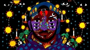 Kaytranada - GLOWED UP feat. Anderson & Paak